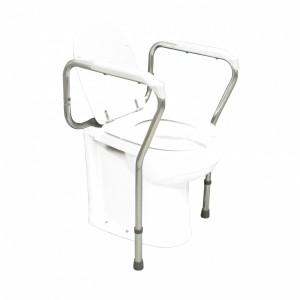 Telaio stabilizzante per WC...