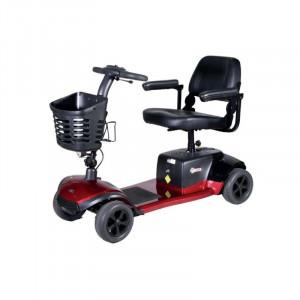 Scooter elettrico...