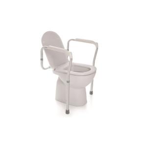Sostegno per wc regolabile...