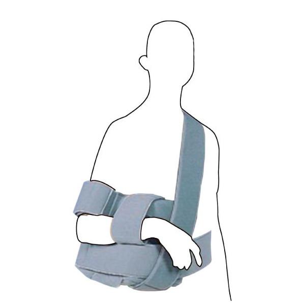 Tutore a cuscino - Termigea S261